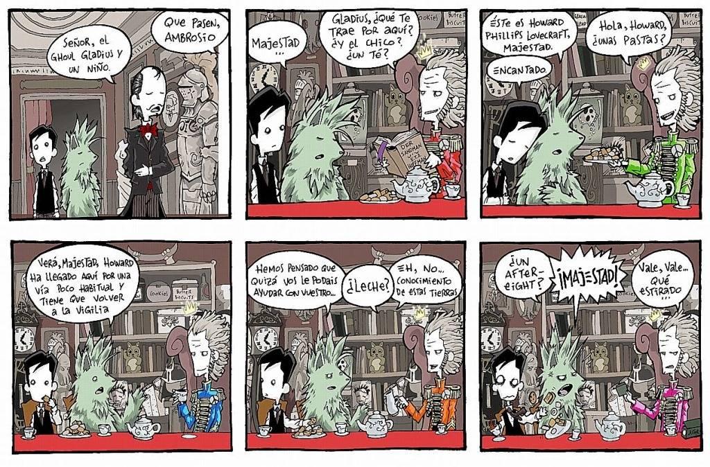 El Joven Lovecraft  Loviecast03-024
