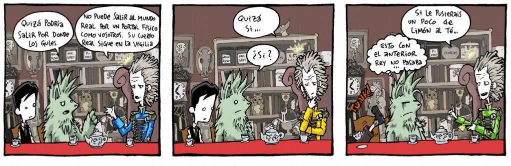 El Joven Lovecraft  Loviecast03-025