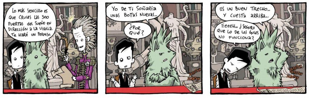 El Joven Lovecraft  Loviecast03-026