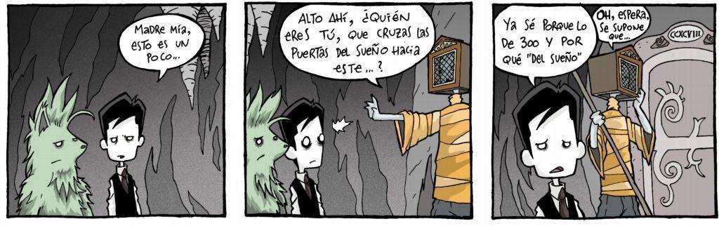 El Joven Lovecraft  Loviecast03-029