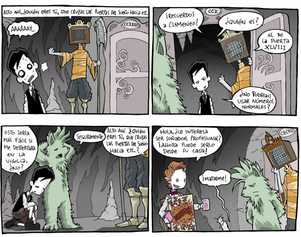 El Joven Lovecraft  Loviecast03-031