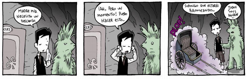 El Joven Lovecraft  Loviecast03-032