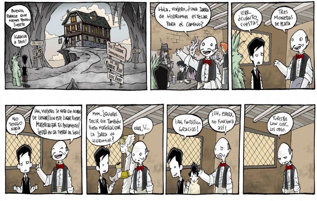 El Joven Lovecraft  Loviecast03-034