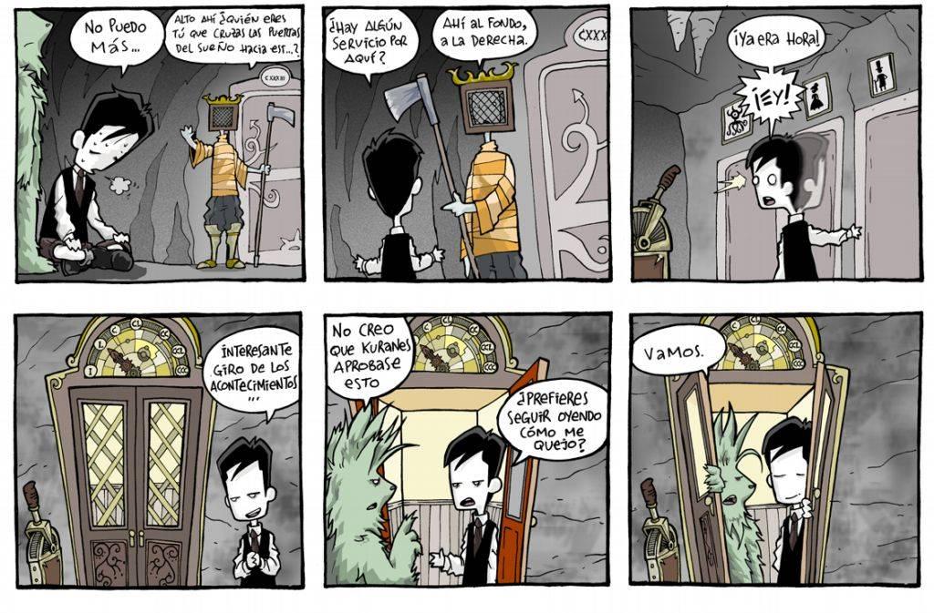 El Joven Lovecraft  Loviecast03-035