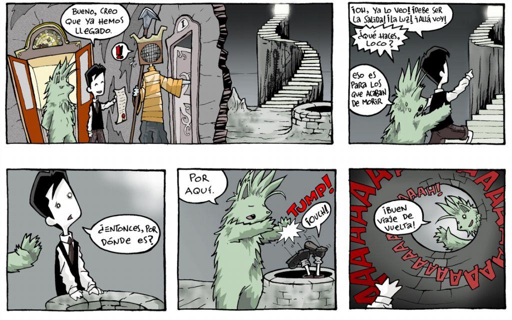 El Joven Lovecraft  Loviecast03-036