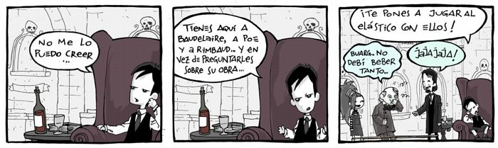 El Joven Lovecraft  Lovie102castc