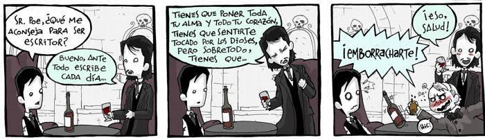 El Joven Lovecraft  Lovie103castc