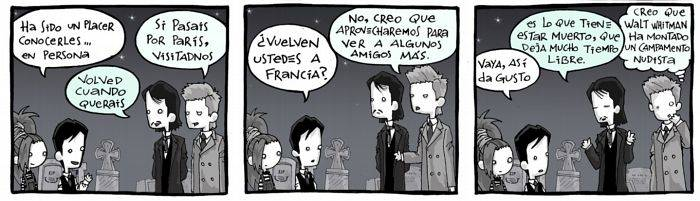 El Joven Lovecraft  Lovie105castc