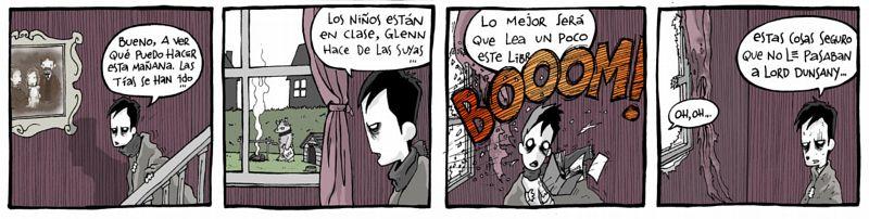 El Joven Lovecraft  Lovie115cstc