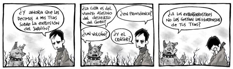 El Joven Lovecraft  Lovie118cstc