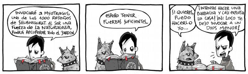 El Joven Lovecraft  Lovie120cstc