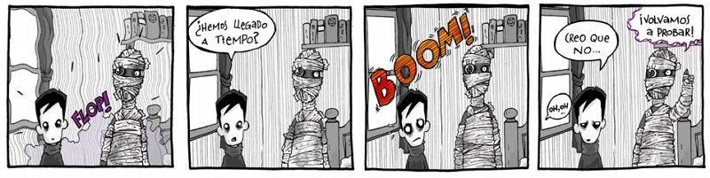 El Joven Lovecraft  Lovie128cstc