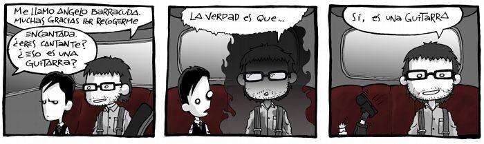El Joven Lovecraft  Lovie25castc0