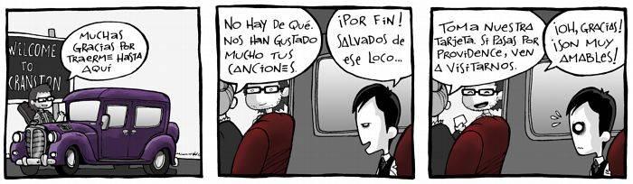 El Joven Lovecraft  Lovie28castc