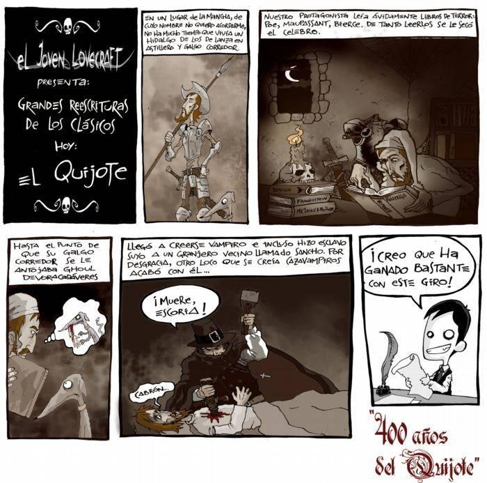 El Joven Lovecraft  Lovie33castc