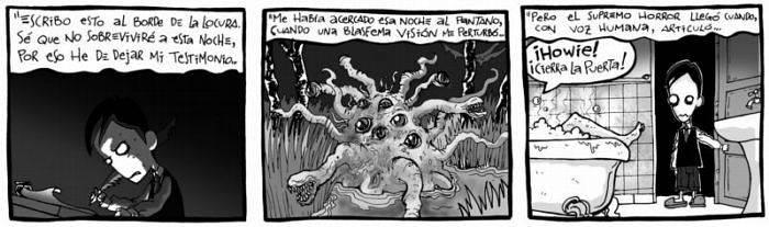 El Joven Lovecraft  Lovie34castc