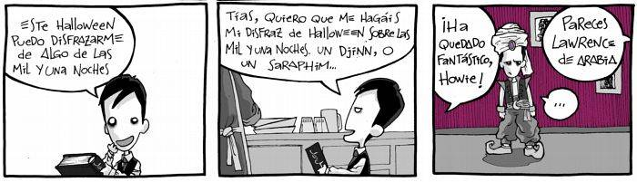 El Joven Lovecraft  Lovie36castc
