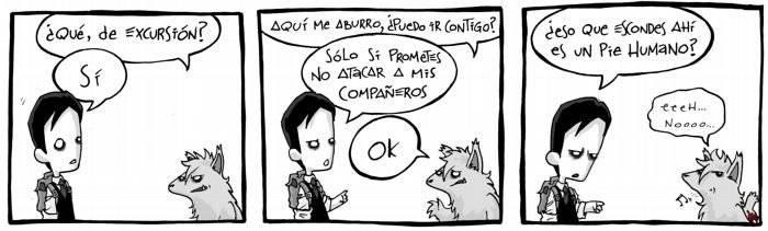 El Joven Lovecraft  Lovie46castc