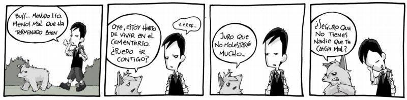 El Joven Lovecraft  Lovie58castc