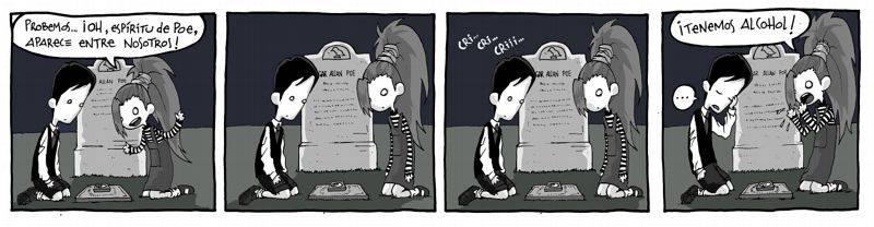 El Joven Lovecraft  Lovie89castc