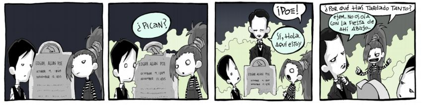 El Joven Lovecraft  Lovie90castc