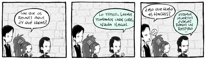 El Joven Lovecraft  Lovie93castc