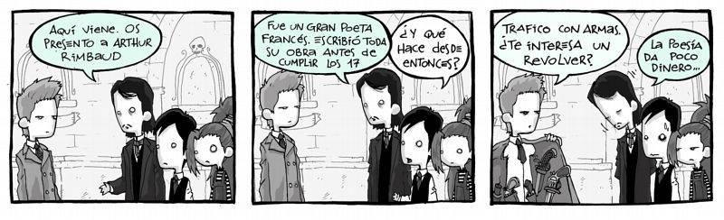 El Joven Lovecraft  Lovie94castc