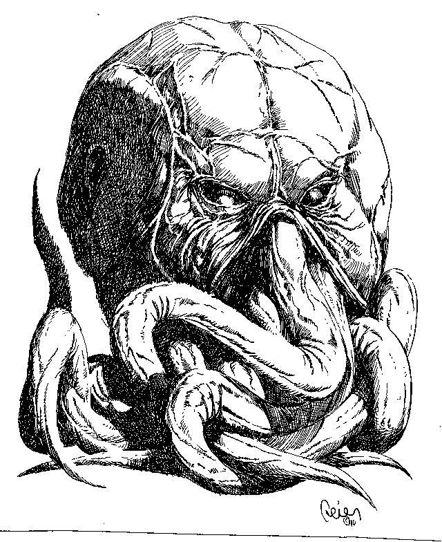 Earl Gieier Egcthuloid