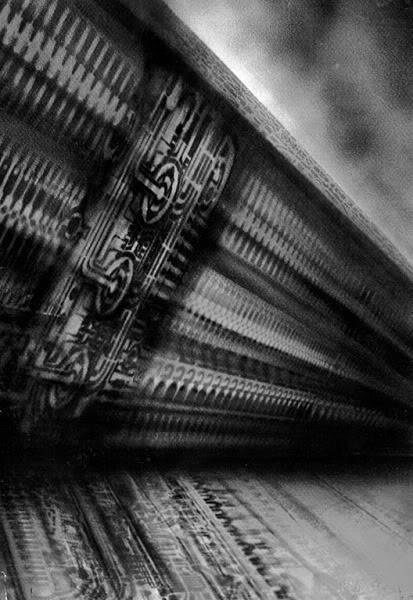 H.R.Giger                             Image_Landscape_III