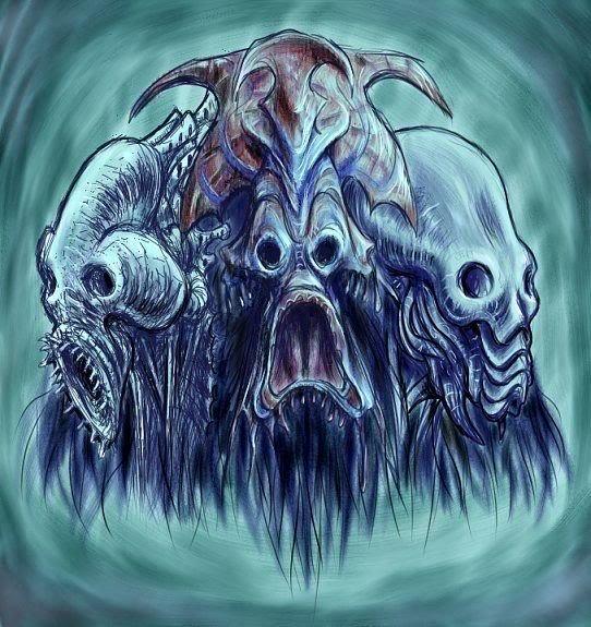 """Galeria ¡¡¡¡¡""""Levantaos Hijos De Dagon""""!!!!! FleshTriad1"""