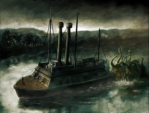 "Galeria ¡¡¡¡¡""Levantaos Hijos De Dagon""!!!!! Callofcthulhugunboatzk81"