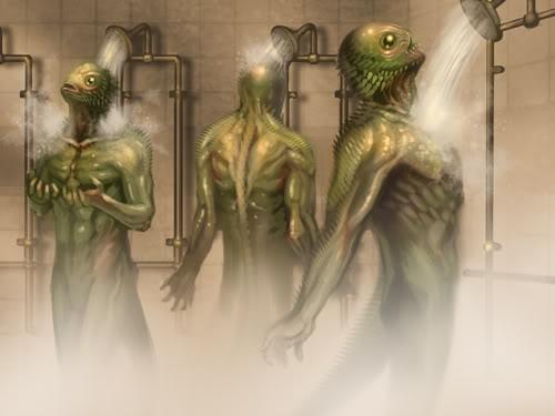 """Galeria ¡¡¡¡¡""""Levantaos Hijos De Dagon""""!!!!! Communalshower111"""