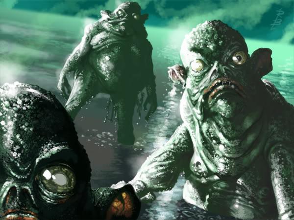 """Galeria ¡¡¡¡¡""""Levantaos Hijos De Dagon""""!!!!! Cthbeingofib111"""