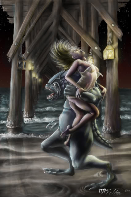 """Galeria ¡¡¡¡¡""""Levantaos Hijos De Dagon""""!!!!! Innsmouthbride311"""