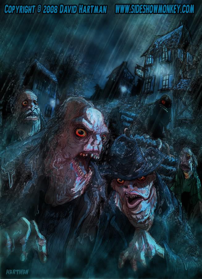 "Galeria ¡¡¡¡¡""Levantaos Hijos De Dagon""!!!!! Innsmouthdenizensbyhart1"