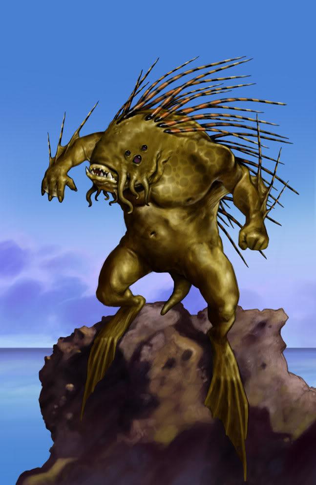 "Galeria ¡¡¡¡¡""Levantaos Hijos De Dagon""!!!!! Tikosseagoblin111"