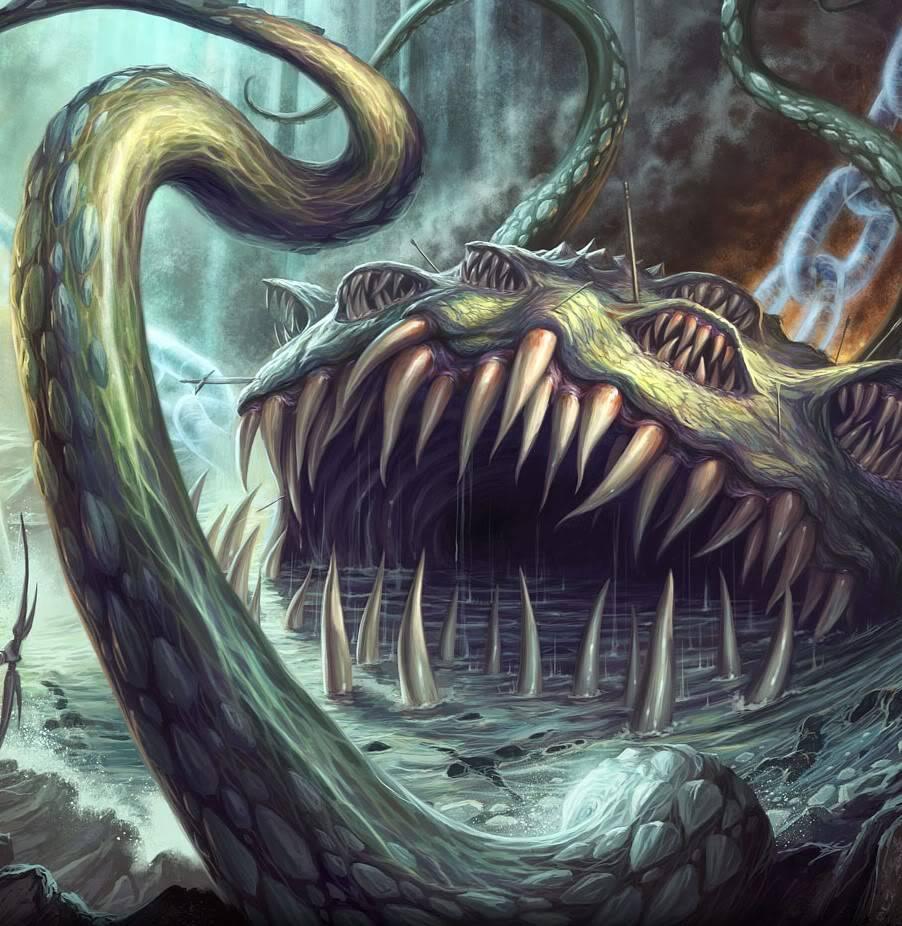 """Galeria ¡¡¡¡¡""""Levantaos Hijos De Dagon""""!!!!! Yogg-s10"""