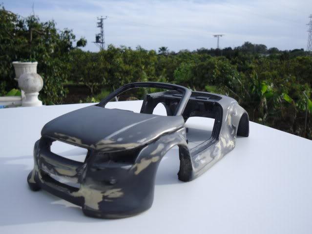 Audi tt -2ª maketa CIMG0497FILEminimizer