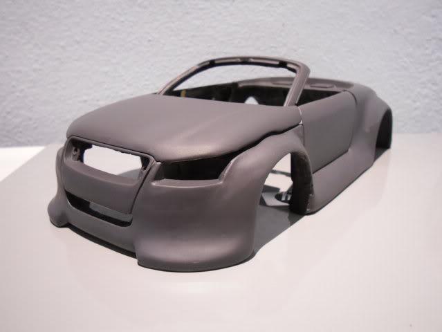 Audi tt -2ª maketa CIMG0499FILEminimizer