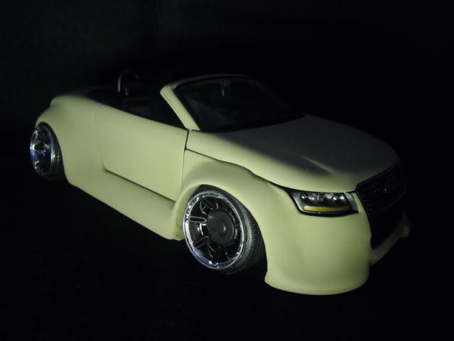 Audi tt -2ª maketa CIMG0545FILEminimizer