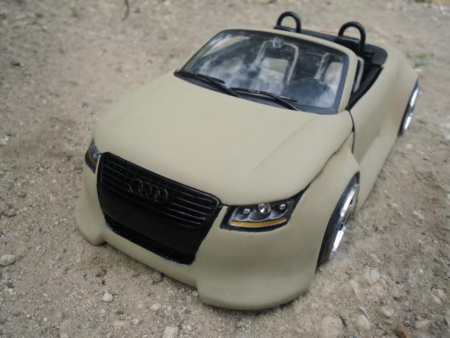 Audi tt -2ª maketa Exterior12FILEminimizer
