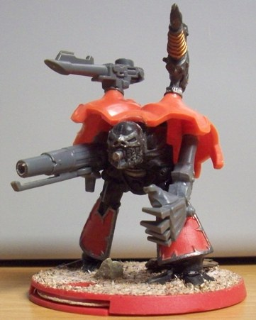 Quase - 5.000 - AMTL - Terminé - Page 3 5WarlordAssembled