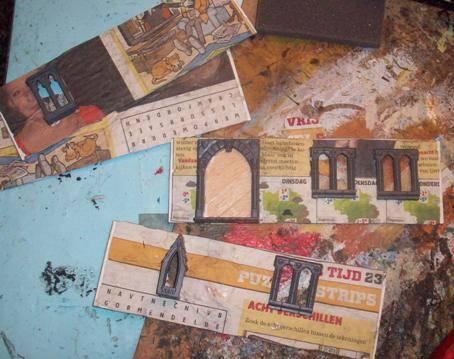 Making a square house for Porto Pulpo 288Windowsglued_zpsa5d5f543