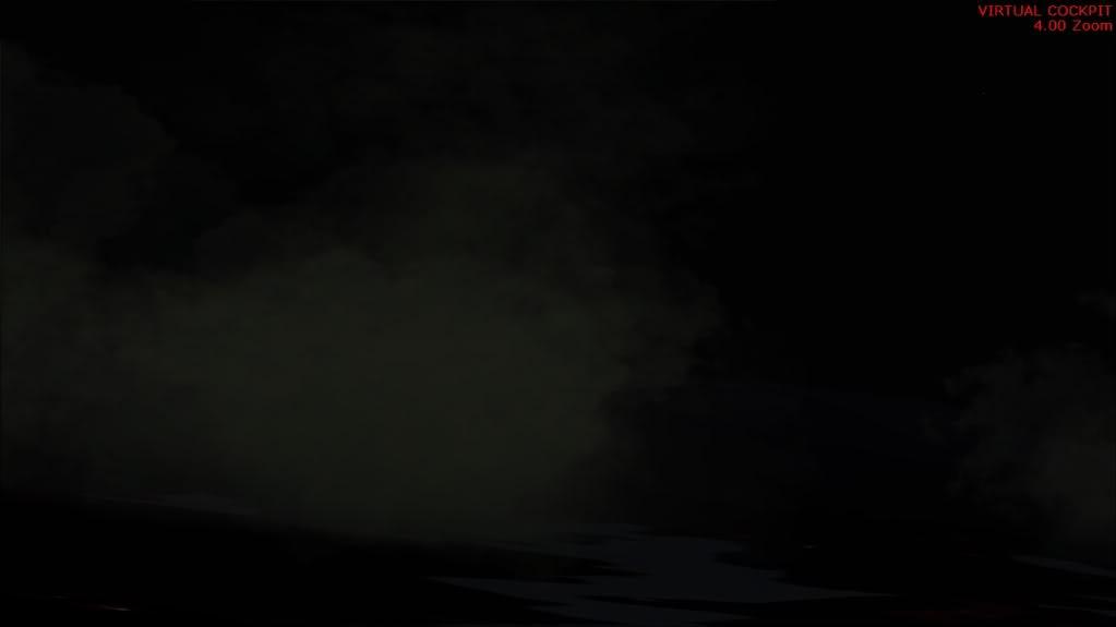 [FS9] Cores distorcidas Nuvens