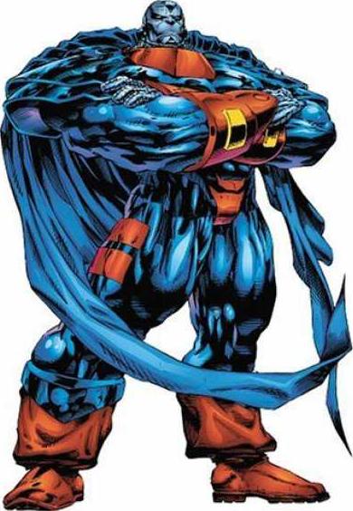 Análise: X-Men A Era do Apocalipse Semttulo-3