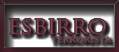 Esbirro terrorista