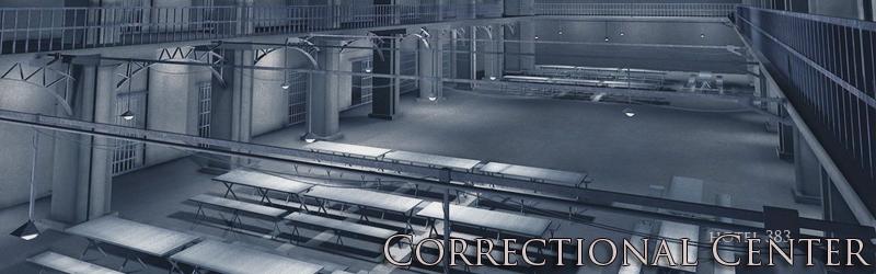 Correctional Center of Chicago {Prisión}