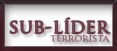 Sub-líder terrorista