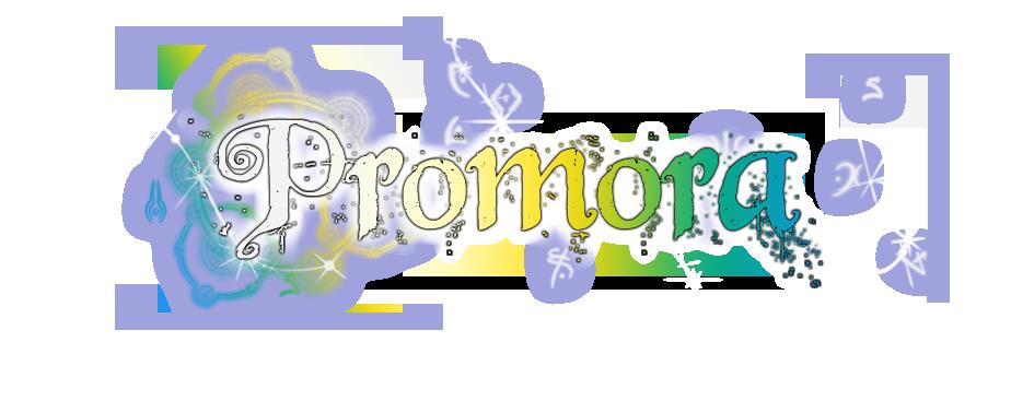 The World of Promora