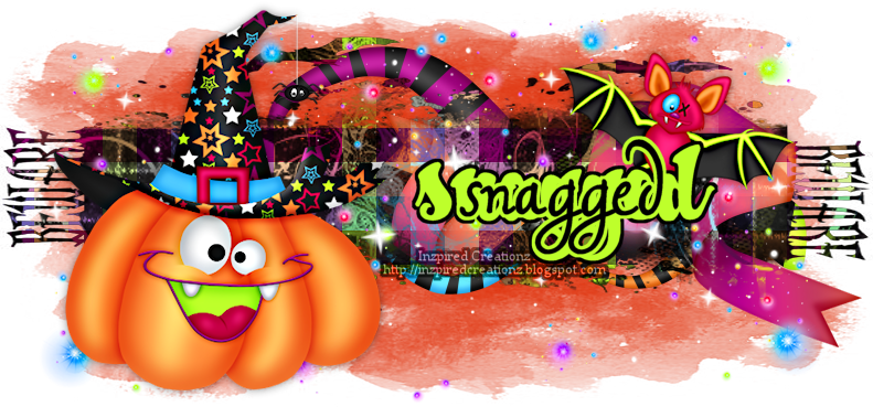 ~Snaggables~ Looneyjacksnagged